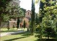 Klasztor (monastyr) w Bodbe